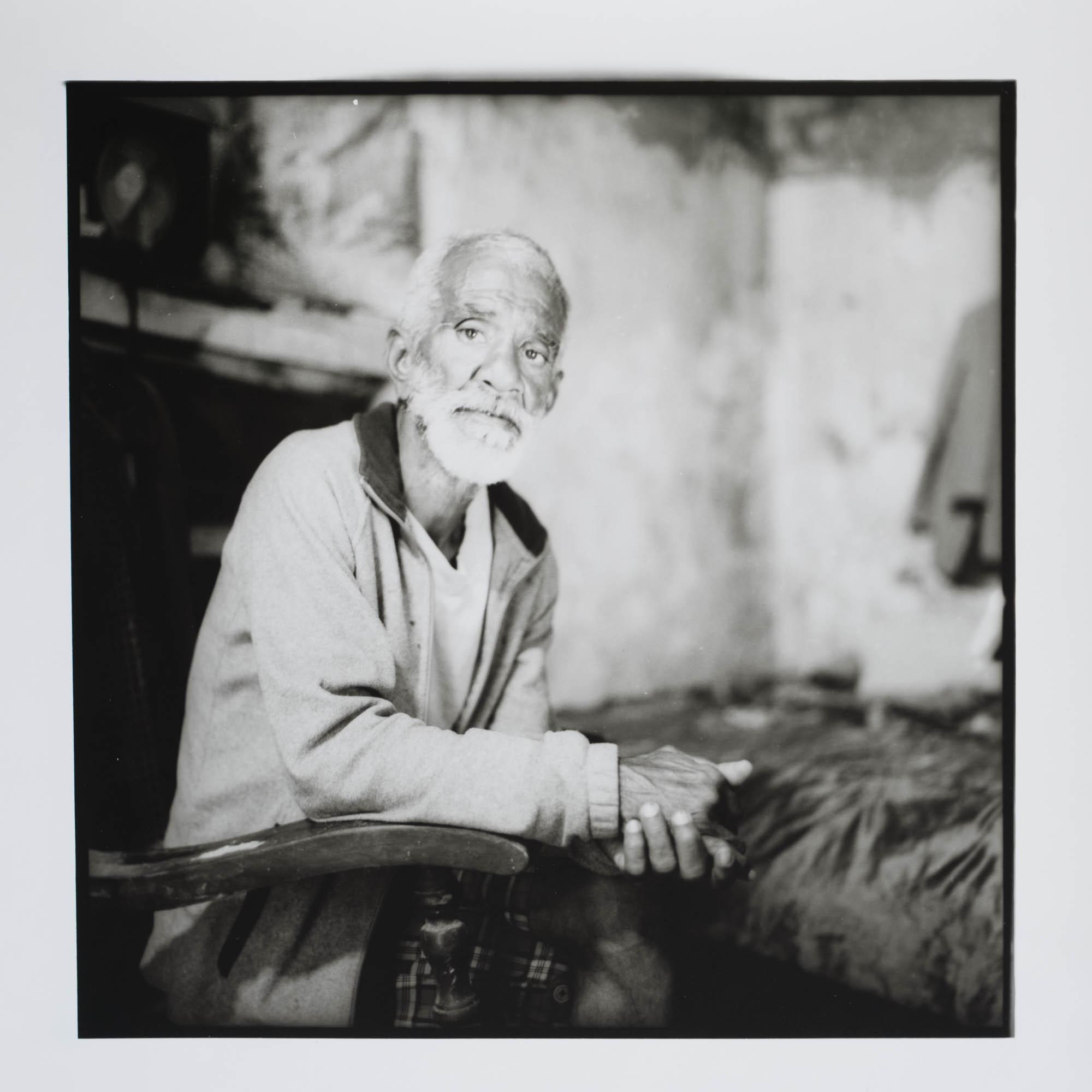 Sergio- Habana Portraits